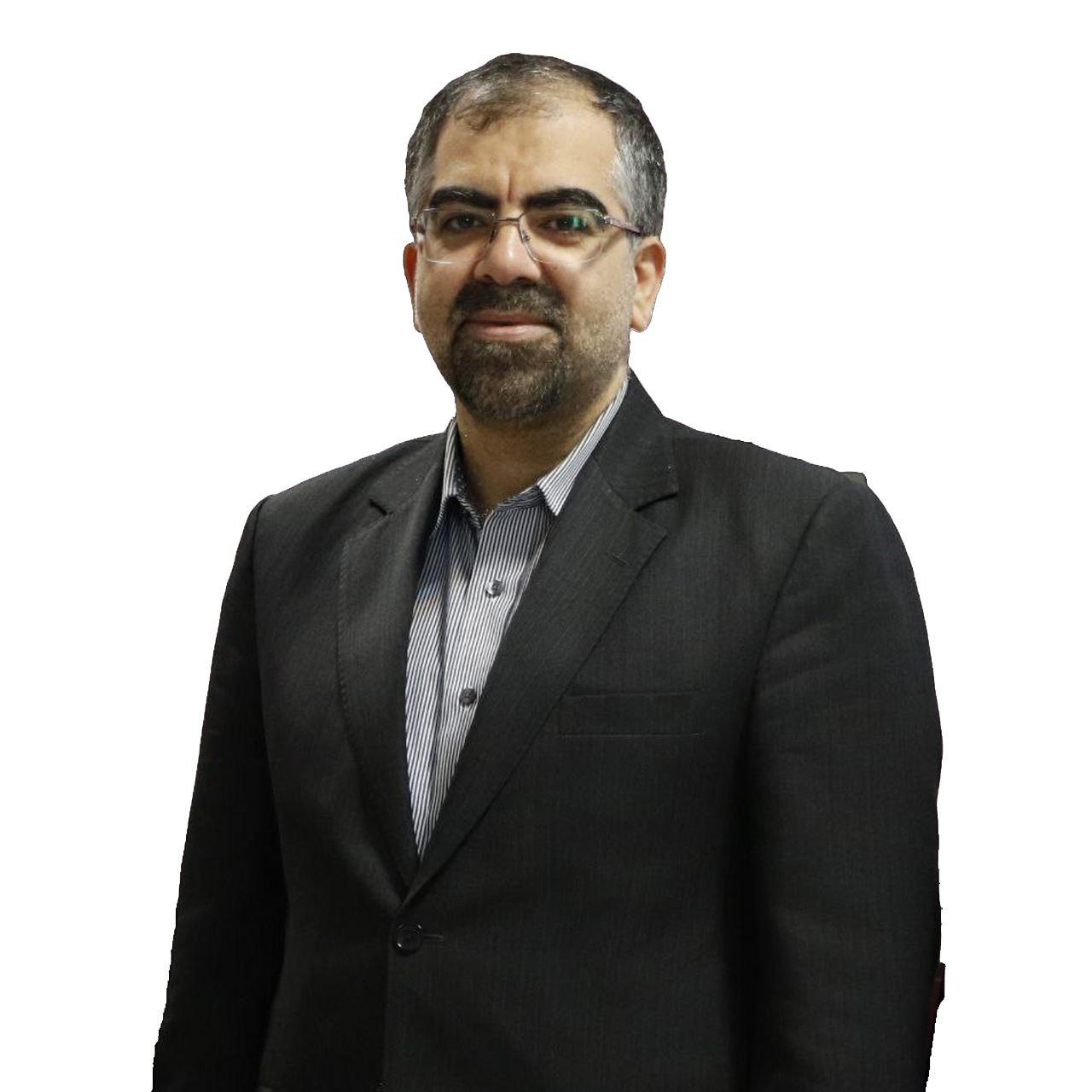 حسین طاهرمحمدی